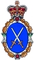 High Sheriff's Badge