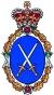 High Sheriff's Badge