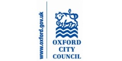 Oxford City Council Logo - 360 x 180